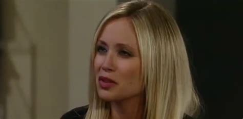 general hospital lulu could be a little grateful general hospital spoilers tuesday may 29 helena orders