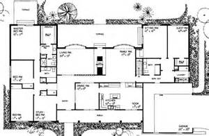 5 bedroom house plans with office home pleasant