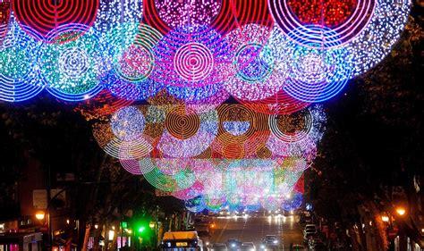 iluminacion malaga 2018 luces de navidad en madrid 2018 1019 horarios calles y
