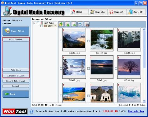 full version data recovery software for pc minitool power data recovery full version free download