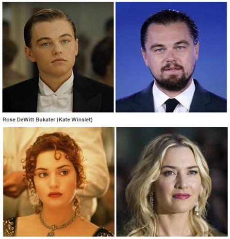 film titanic pemain inilah tang pemeran film titanic bagaimana perubahan