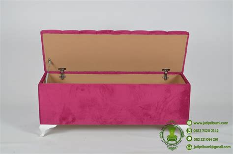 Sofa Dari Kayu Jati sofa box penyimpanan jati pribumi