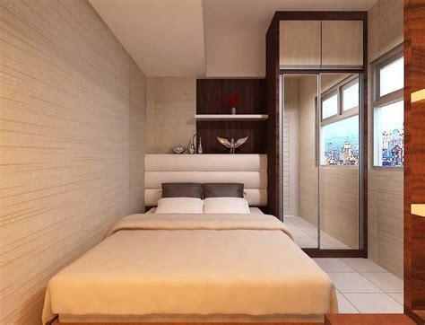 photo kmr utama  apartemen teluk intan  desain arsitek