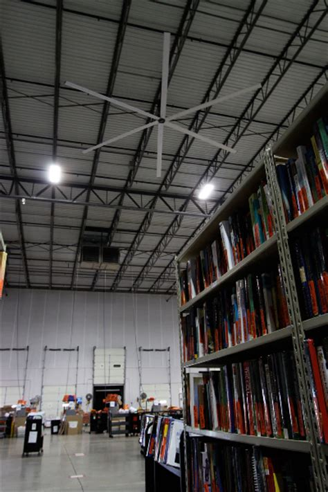 how to cool a warehouse with fans the simple way to improve warehouse cooling efficiency