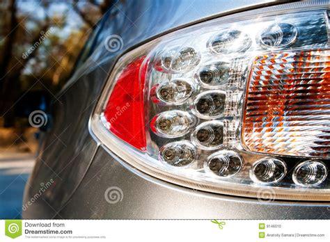 Abstrak Backlight racing car backlight f1 spotlight abstract