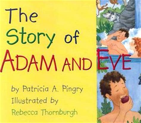 the story books the story of adam and by a pingry reviews