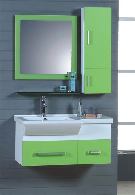 bathroom cabinet ideas design decorative bathroom cabinet design ideas using green
