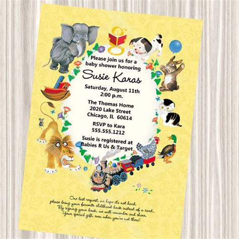 baby shower book invitations 17 best ideas about library baby showers on