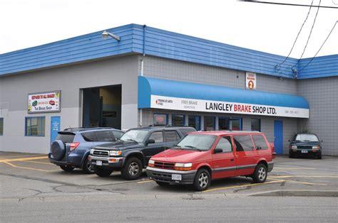 boat repair shops in langley langley brake auto repair langley bc 101 20091