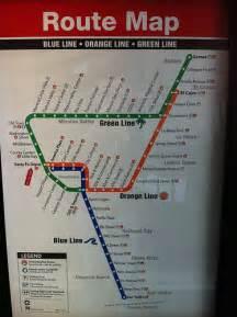 San Diego Trolley Map by San Diego Trolley Map 12 12 Shows The September 2012