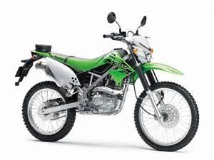 Kawasaki klx 150 l 2015 enduro