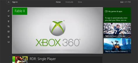 format video xbox 360 can play how to play xbox 360 games on your xbox one