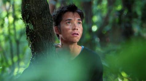 film layar lebar tiger boy jadi manusia harimau steven william ditembak di trailer