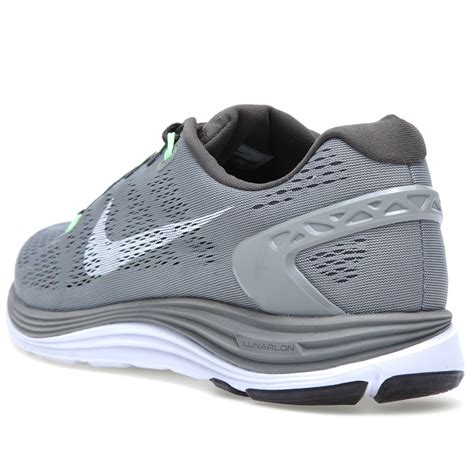 Nike Lunarglide Made In nike lunarglide 5 quot wolf grey quot sole collector