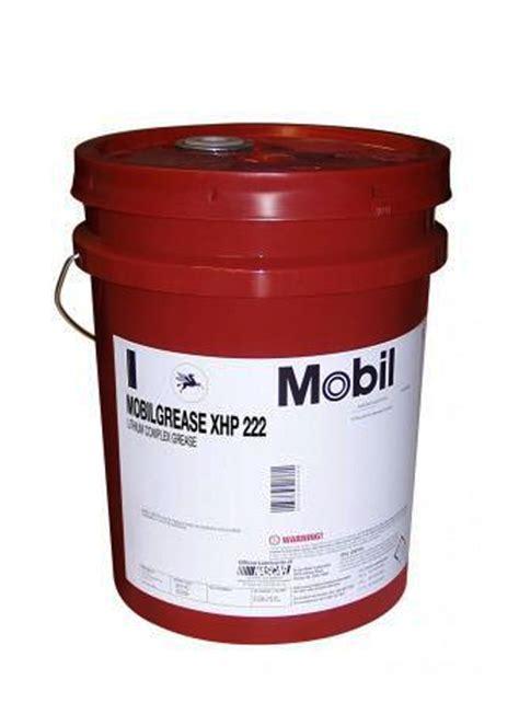 Mobil Atf 220 Pail mobilgrease xhp 222 120 lb keg company