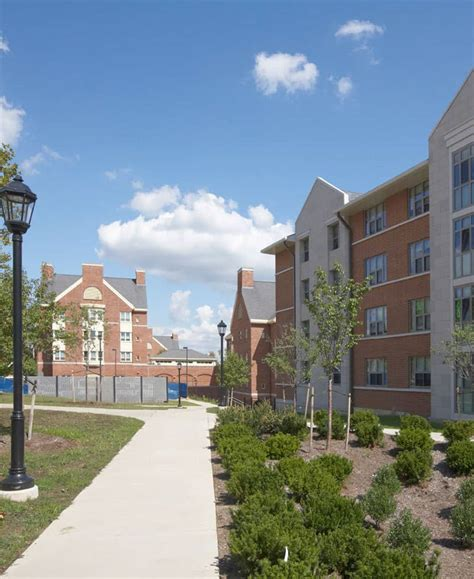 penn state appartments penn state south halls renovation hps north america inc