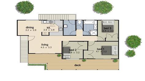 simple  bedroom floor plans simple  bedroom house floor