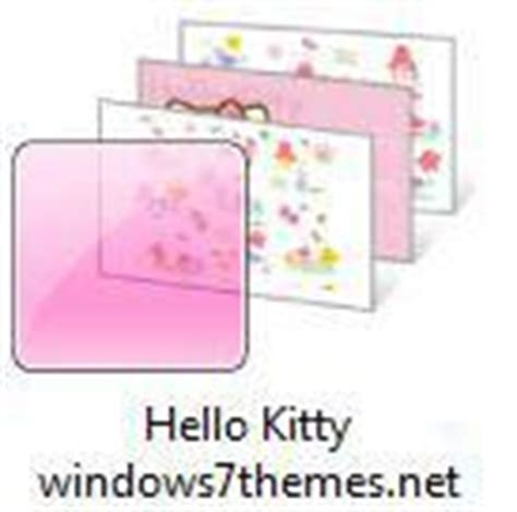 hello kitty wallpaper for windows 7 free download 10 girly windows 7 themes for girls