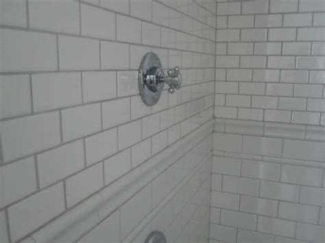 Grey And Yellow Bathroom Ideas mapai warm grey grout lowes white hex floor subway shower