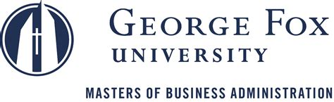 Gw Part Time Mba Program by Trusted Partners Phrma