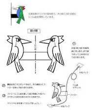 balancing bird template 747 best images about on tissue paper