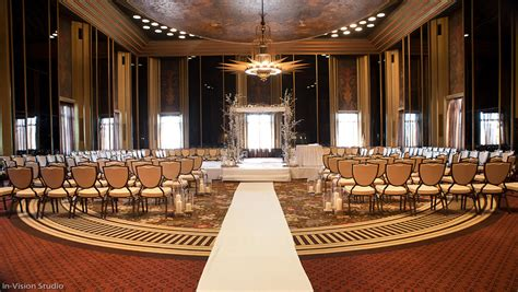 pittsburgh wedding venues omni william penn hotel