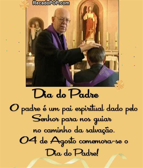 imagenes gif educativas mensagens de dia do padre toda atual