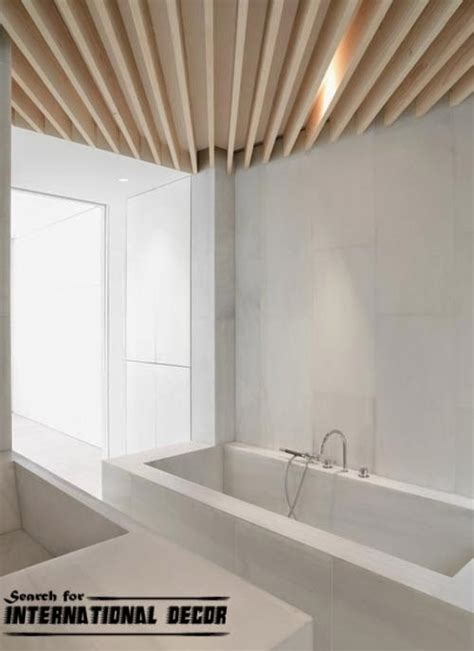 ceiling options for bathrooms false ceiling designs for bathroom choice and install