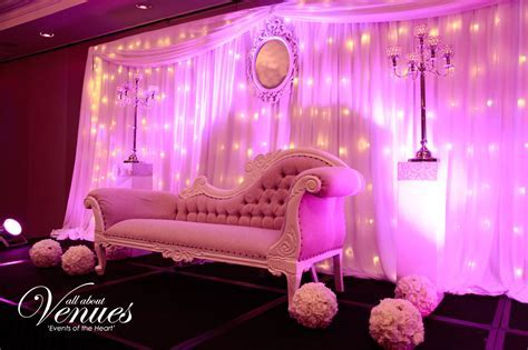 Big fat Indian wedding decors and design