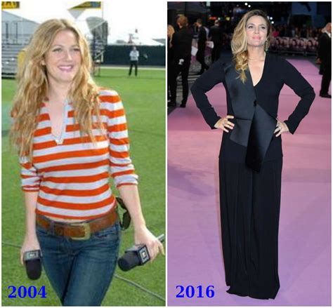 Drew Barrymore Weight Loss Diet And Workout by Drew Barrymore A Who Enjoys The Despite