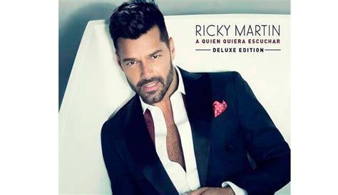 album rickei 2015 ricky martin isla 2015 rom 225 nticos pop