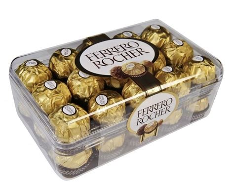 ferrero rocher au chocolat gr vente en ligne