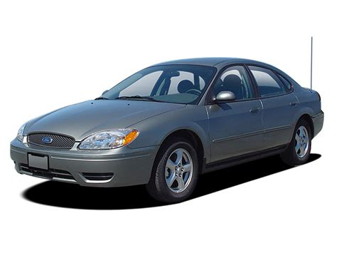 2005 Ford Taurus by 2005 Ford Taurus Reviews And Rating Motor Trend