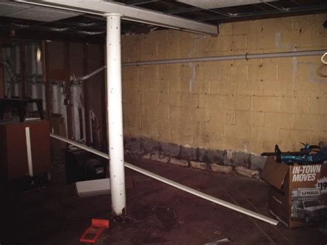 connecticut basement systems basement waterproofing