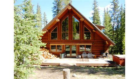Cabin Rentals In Breckenridge Co by Alpine Vacation Rentals Colorado Vacation
