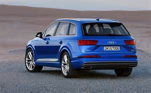 2015 audi q7 revealed before detroit show debut