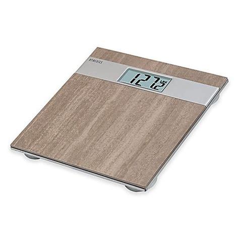 homedics bathroom scale buy homedics 174 gray stone digital bath scale from bed bath