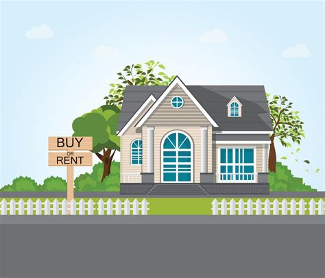 should i rent or buy a house should you buy or rent a home