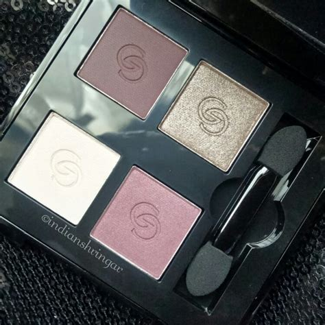 Eyeshadow Oriflame Giordani oriflame giordani gold makeup collection