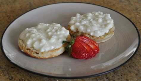 Cottage Cheese And Honey by Crumpets K Creations