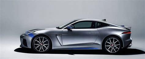Jaguar Schedule 2020 by Car Enthusiasts