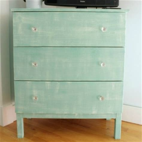 painting ikea dresser ikea hack tarva dresser with faux painted linen texture the happy housie