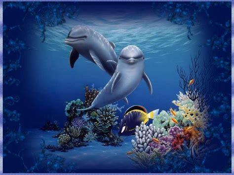 free wallpaper underwater underwater enchantment fantasy wallpaper free wallpapers