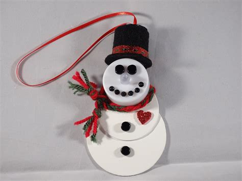 tealight snowman ornament with yoyomax12 youtube