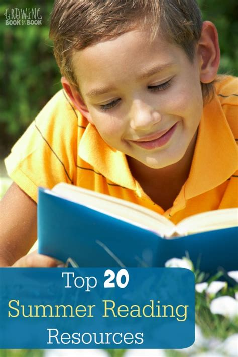 a summer s reading themes 20 engaging summer reading ideas
