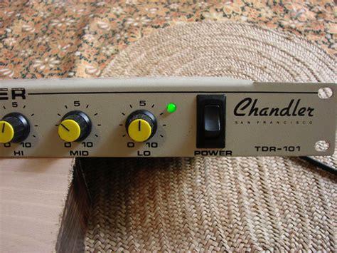 Chandler Driver Rack by Chandler Driver Rackmount Image 8017 Audiofanzine
