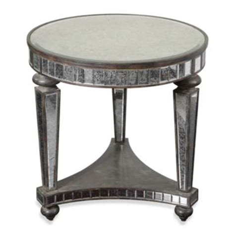 Bathroom Accent Tables by Buy Decorative Bathroom Mirrors From Bed Bath Beyond