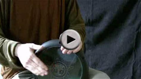 video tutorial darbuka darbuka solo phrases over the malfuf hang frame drums