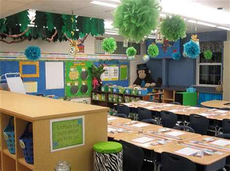 30 epic exles of inspirational classroom decor
