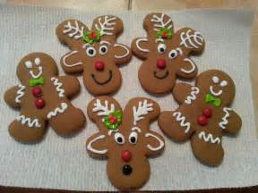 Decorating Ideas Gingerbread Best 25 Gingerbread Reindeer Ideas On